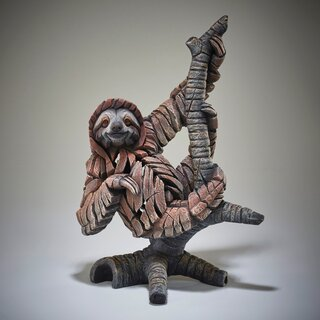 EDGE SCULPTURE - Sloth - Faultier