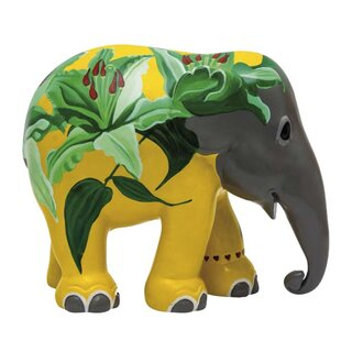 Elephant Parade - Lily Pepper