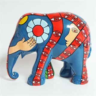 Elephant Parade - Sanserneses Folder