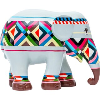 Elephant Parade - Three corners