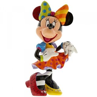 DISNEY-Britto-Kollektion - MINNIE SPECIAL 90th...