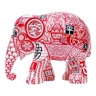 Elephant Parade - Little Happy (Xiao Le)