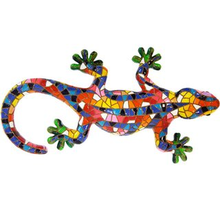BARCINO DESIGNS - Salamander multicolor